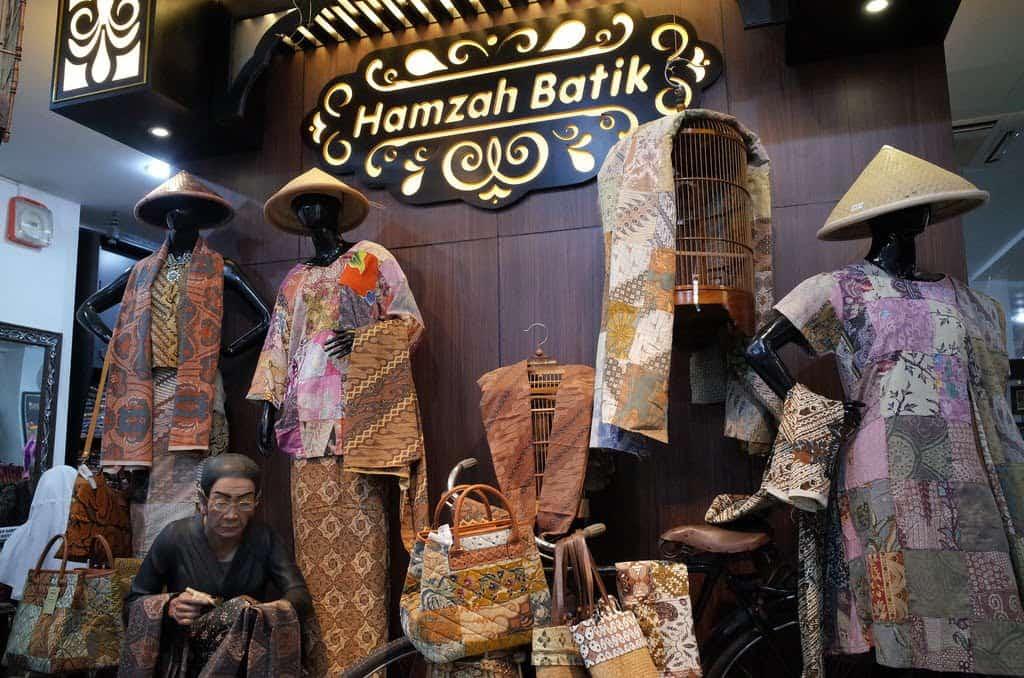 Hamzah Batik Malioboro