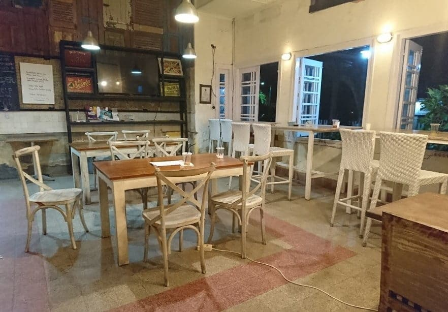 Indiecology Cafe
