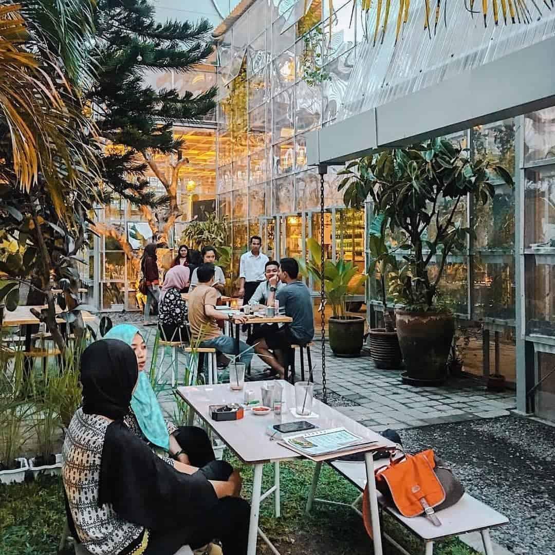 Mezzanine Eatery and Coffee