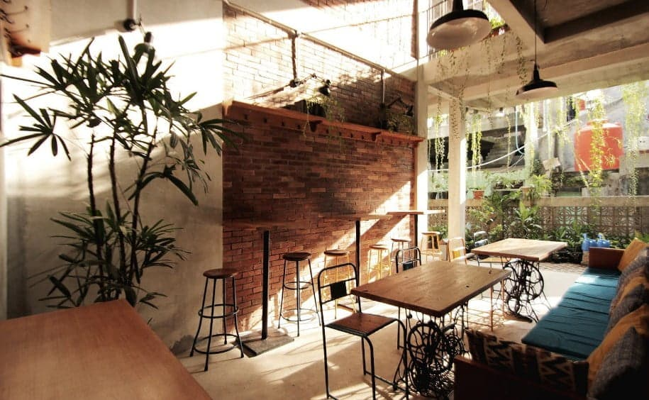 Pawon Coklat Guesthouse