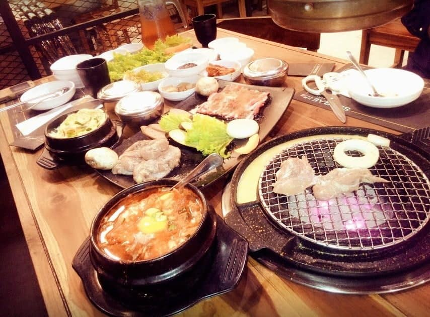 Sorae Korean Grill