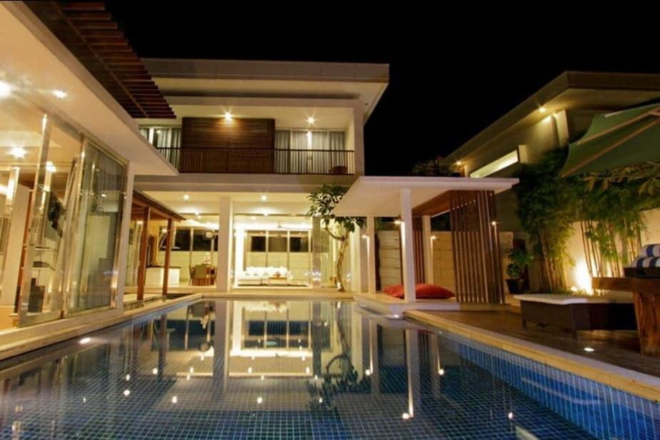 The Kharma Villas