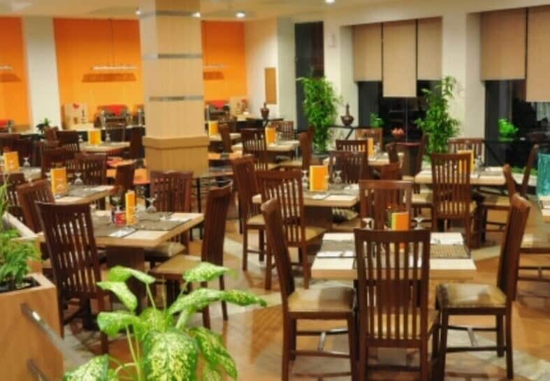 Merapi Coffee Shop
