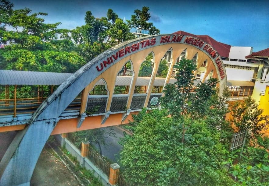Universitas Islam Negeri (UIN) Sunan Kalijaga Yogyakarta