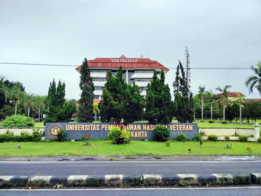 Universitas Pembangunan Nasional (UPN)