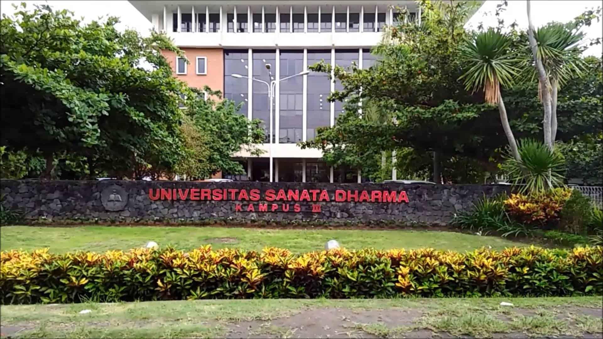 Universitas Sanata Dharma