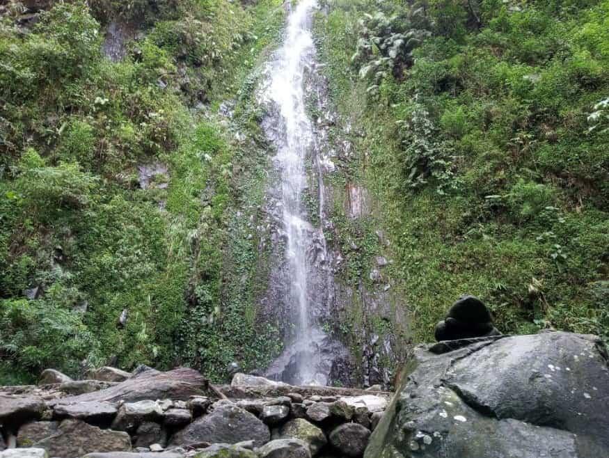 Air Terjun Tlogo Muncar Kaliurang