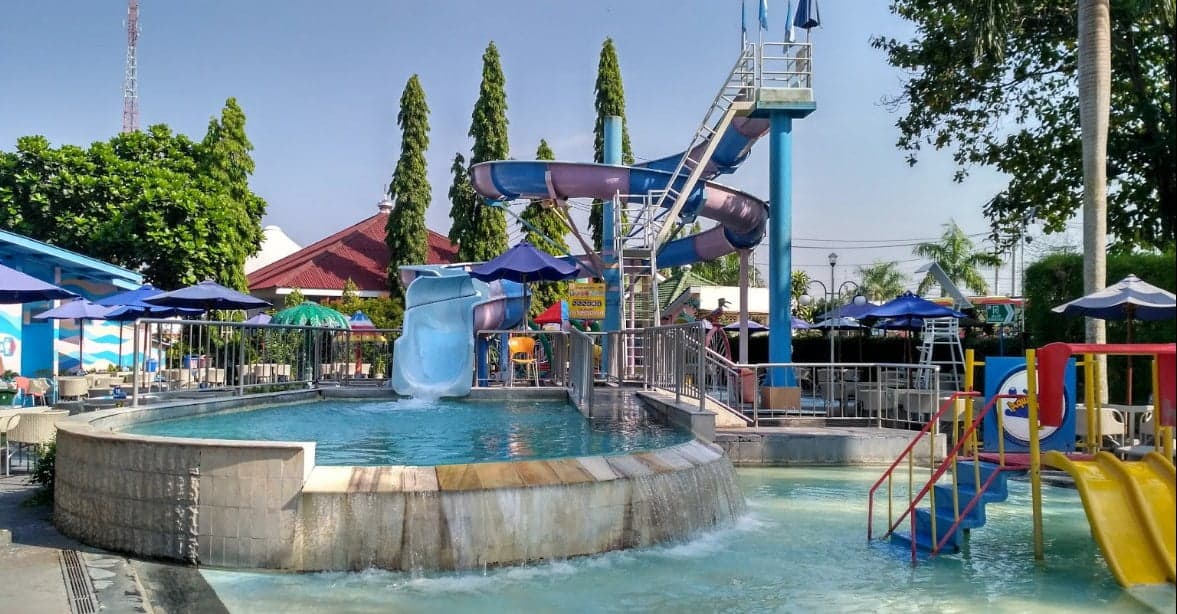Aqua Splash Kids Fun