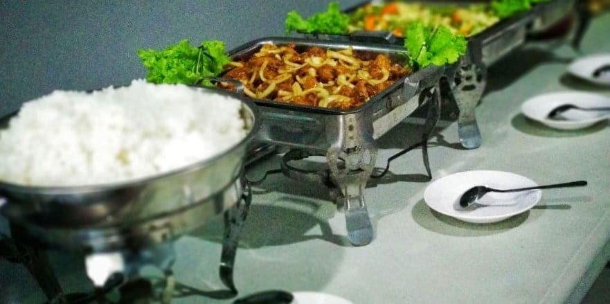 Annafood Catering Jogja