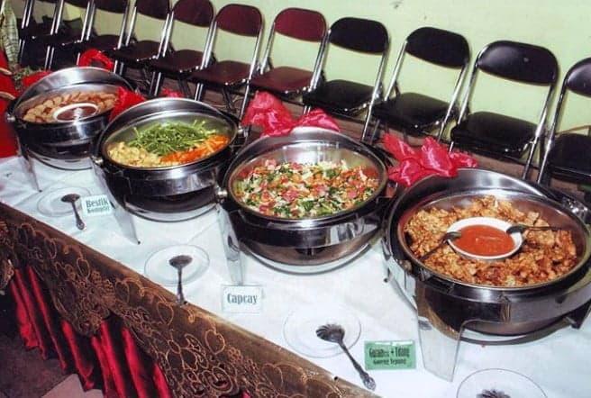 Livia Catering