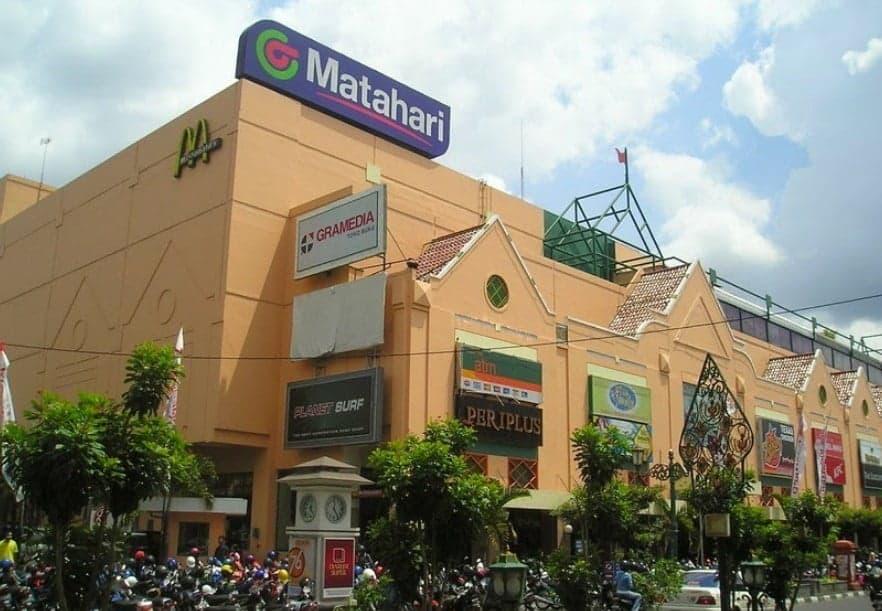 Malioboro Mall Jogja