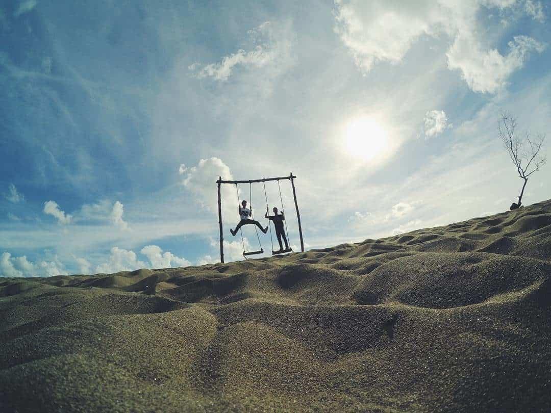 Gumuk Pasir