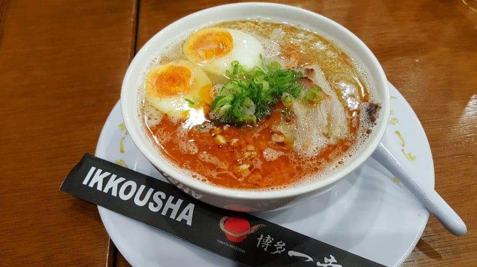 Hakata Ikkousha