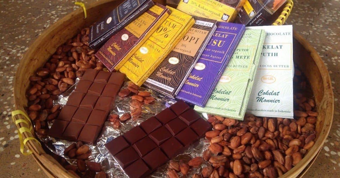 Coklat Monnier