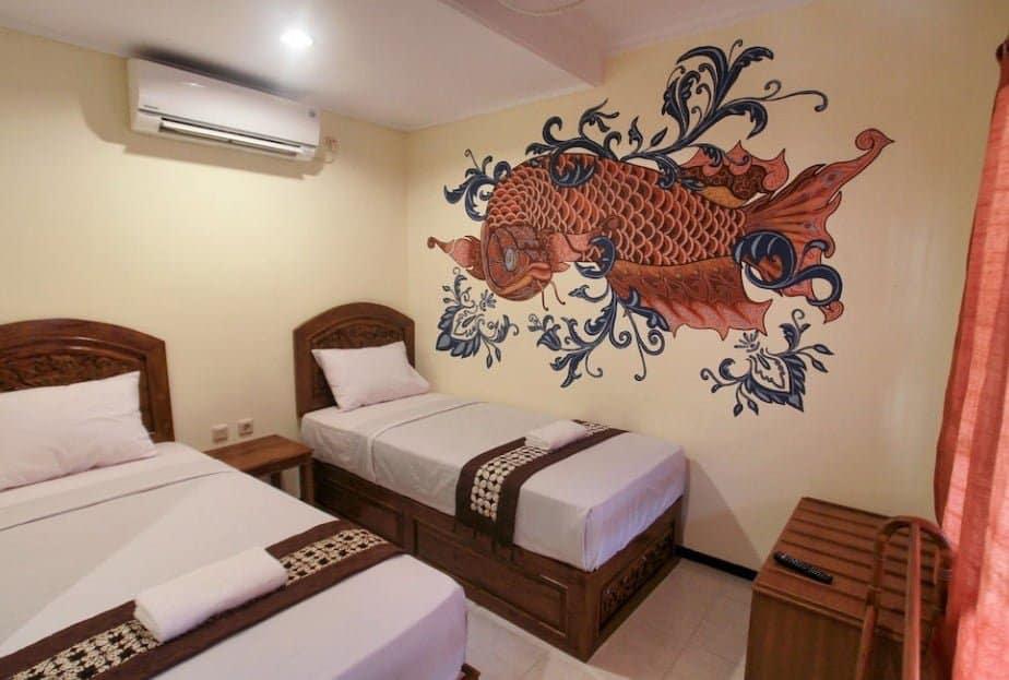 De Hostel Yogyakarta