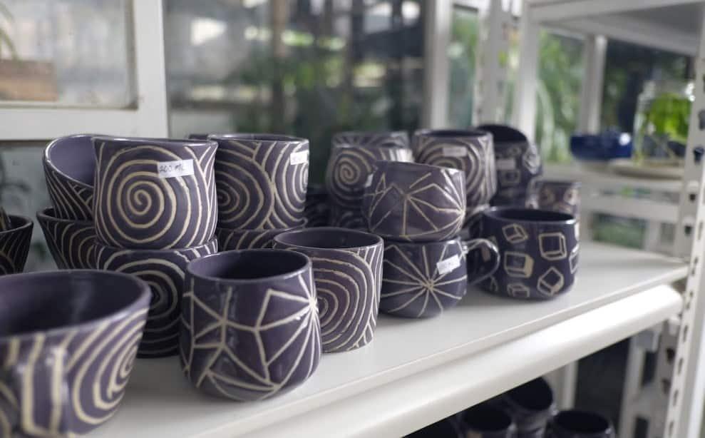 Kaloka Pottery