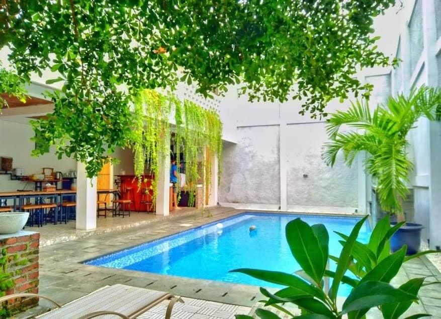 Otu Hostel by Ostic