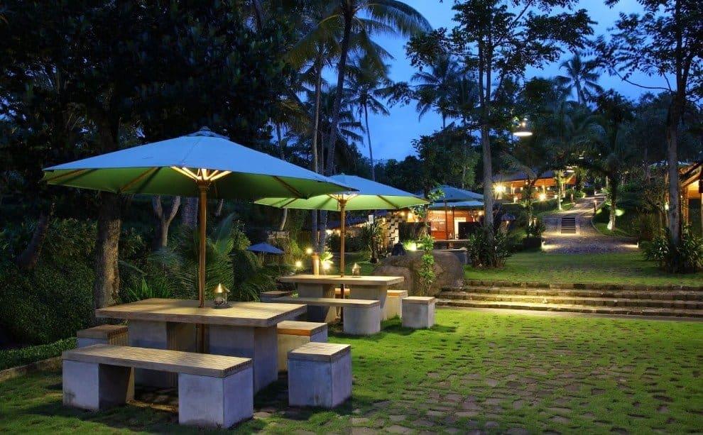 Sambi Resort Spa