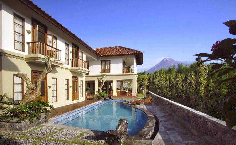 The Cangkringan Resort & Spa