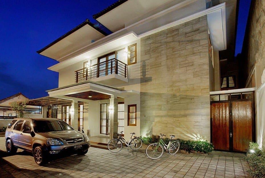 Omah Garuda Homestay Yogyakarta