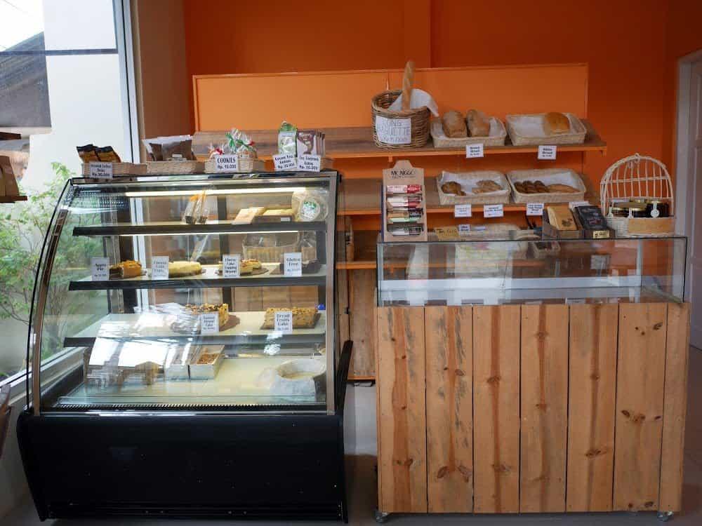 ViaVia Restorant & Bakery