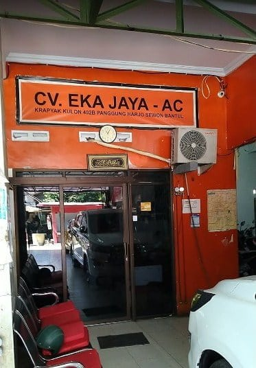 Eka Jaya AC