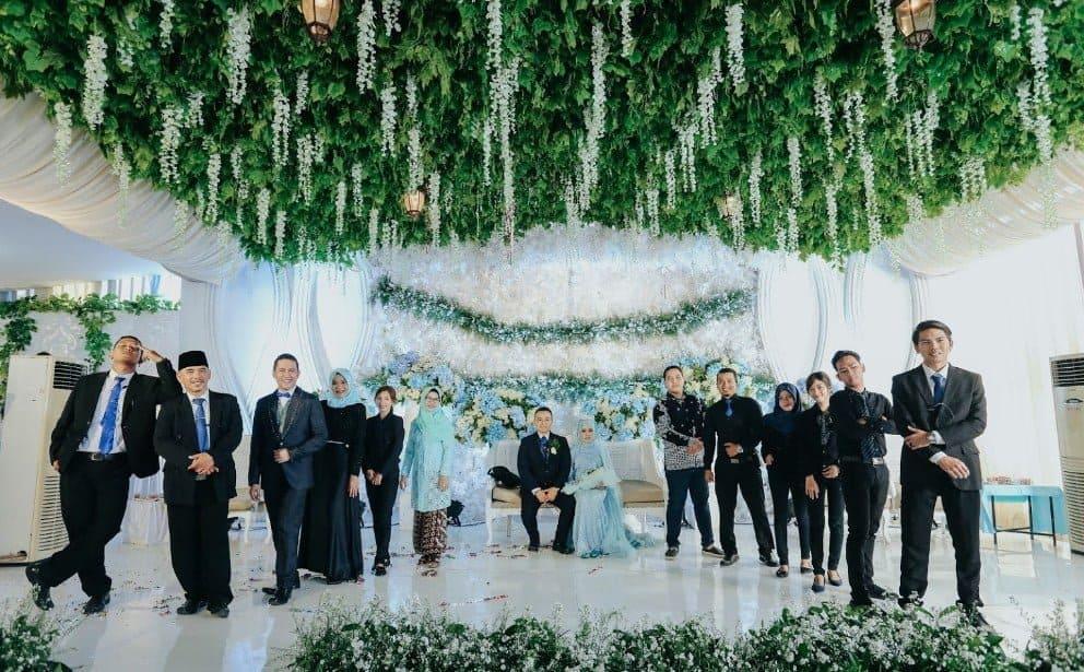 Alunan Wedding Planner Jogja