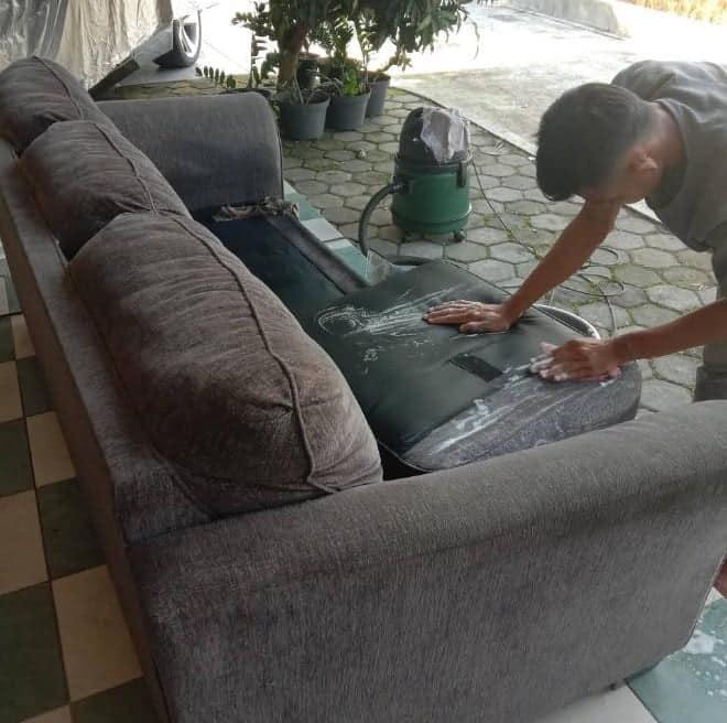 Mitra Jasa Cleaning