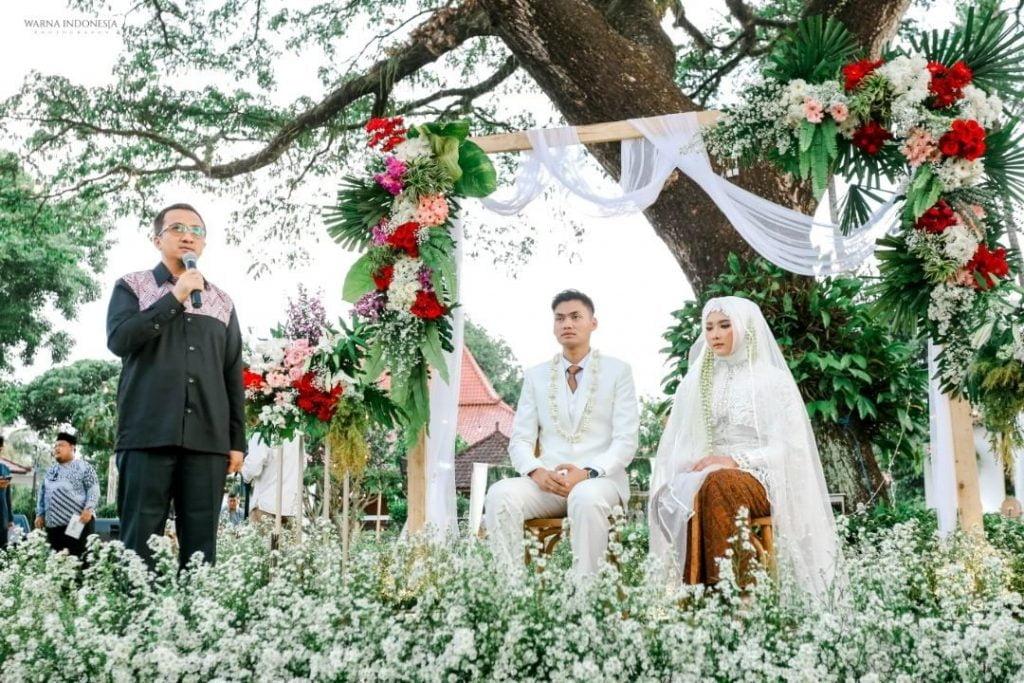 OSPRO Muslim Wedding Organizer