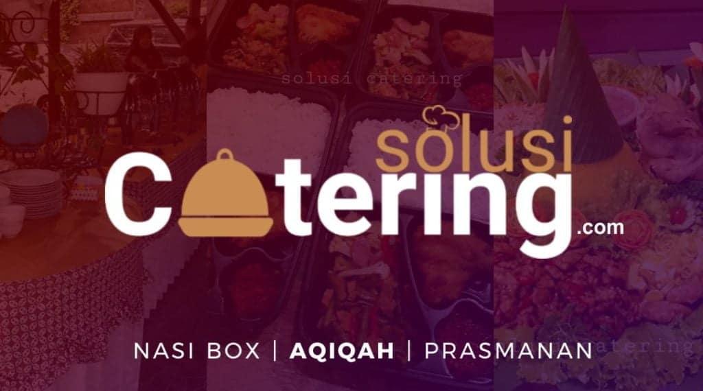Solusi Catering Aqiqah