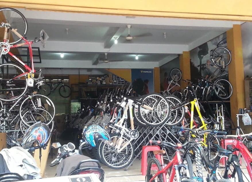 Grha Sepeda Adi Mitra